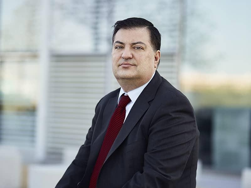 Antonio Pina - TPS